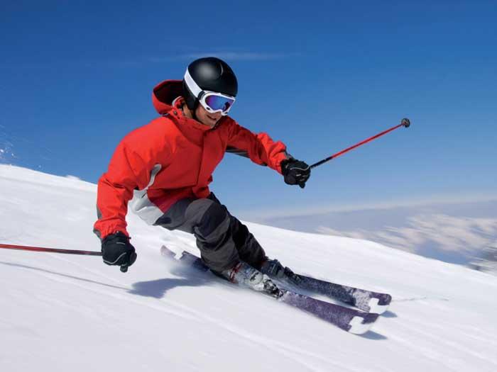 Esquiar en Navacerrada - El Torreón de Navacerrada
